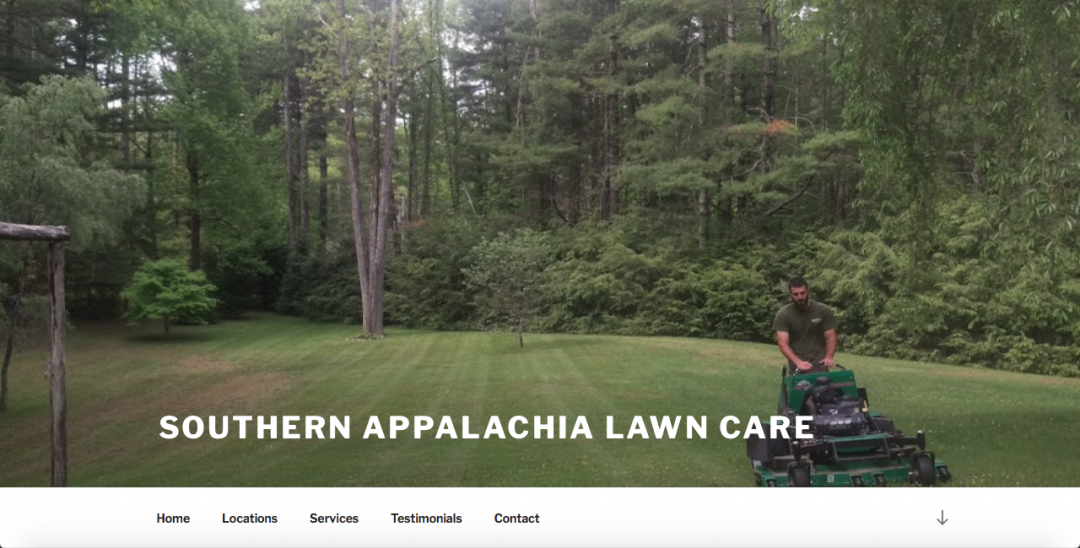 Southern Appalachia Lawn Care